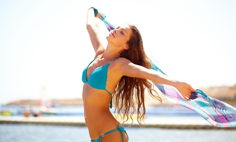 Laser Hair Removal Treatments at De Vries Cosmetic Centre (Up to 91% Off) 310437e5-1dff-4dcc-8b2d-2f129ba5a5ff