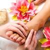 Up to 52% Off Reflexology Massages at Aretée