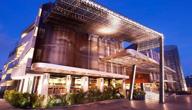Bali: 4-Star Stay in Seminyak 7