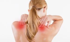 STUDIO MEDICO FLORIO 6: Fino a 7 trattamenti di ossigneno-ozono terapia medica allo Studio Medico Florio (sconto fino  a 86%)