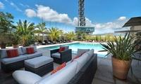 Toulon: 1, 2 ou 3 nuits avec Sauna, Fitness, parking, pdj et champagne en option à lhôtel Kyriad Prestige 4* pour 2