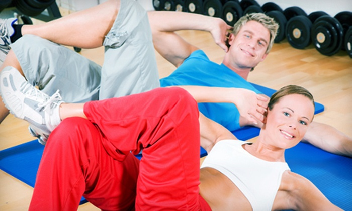 The Gym 111 - Delray Beach: One, Two, or Three Months of Group Fitness Classes at The Gym 111 (Up to 63% Off)
