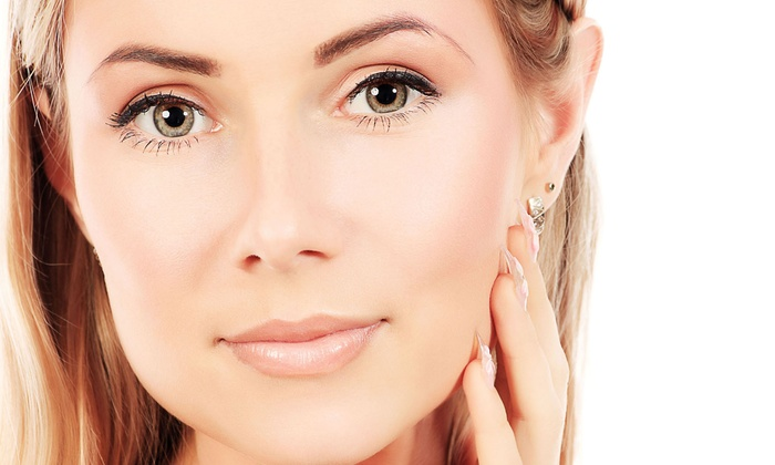 Aesthetics By Ashley - North Liberty: $99 for Three Chemical Peels at Aesthetics By Ashley ($225 Value)