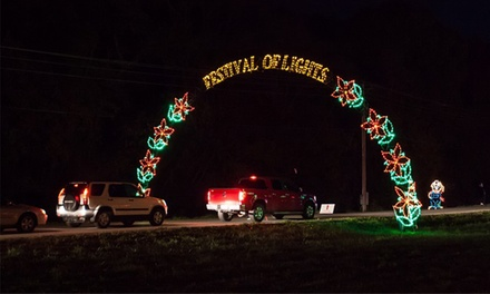 Festival of Lights – Up to 40% Off