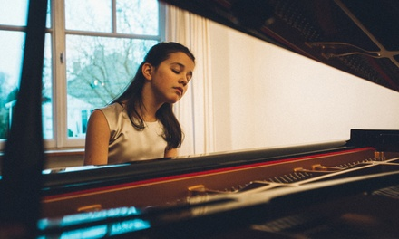 Konzert von Louisa Jefferson