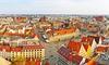 Wrocław: pokój twin ze śniadaniami