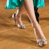 Half Off Ballroom or Latin Dance Classes