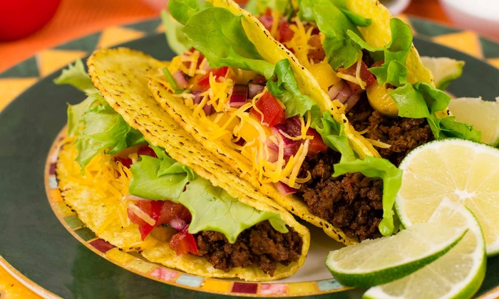 Los Cabos Mexican Grill - Castleton: $20 or $40  Worth of Mexican Cuisine  at Los Cabos Mexican Grill (Up to 50% Off)