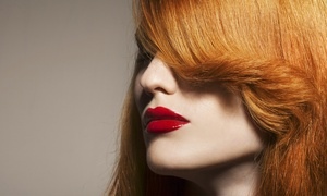 House of Hair: $20 for $40 Worth of Blow-Drying Services — House Of Hair