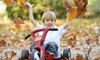 Mom & Paparazzi - Sand Lake Hills: One- or Three-Hour On-Location Photo Shoot with DVD of Images and Three Prints from Mom & Paparazzi (Up to 79% Off)