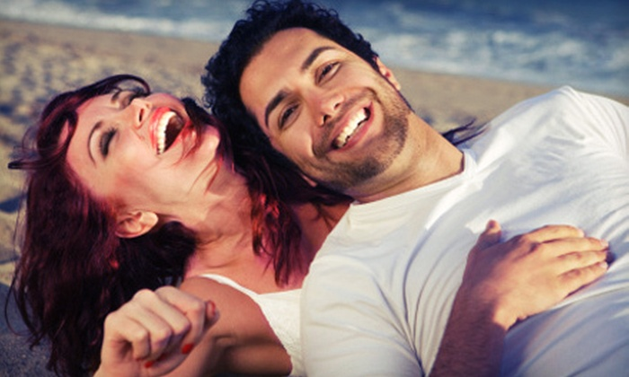 Executive Smile - Garland: $79 for an In-Office Teeth-Whitening Treatment at Executive Smiles ($357 Value)