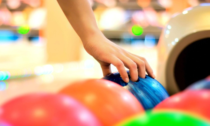 Sherwood Centre - Hamilton: Two Hours of Five-Pin Bowling and Shoe Rental for 6 or 12 at Sherwood Centre in Hamilton (Up to 78% Off)