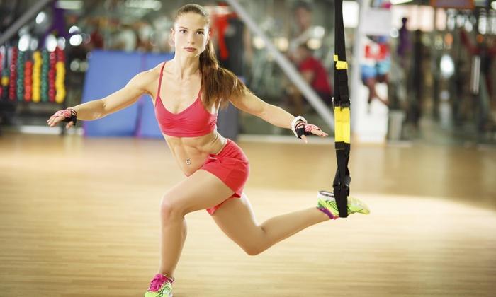 Vampire Crossfit - Tarzana: Four Weeks of Unlimited CrossFit Classes at Vampire CrossFit (75% Off)