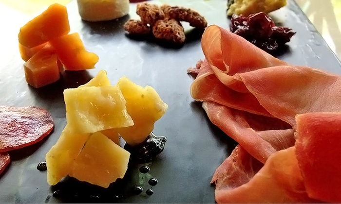 Novità Wine Bar and Trattoria - Garden City: Gift Card to Novità Wine Bar and Trattoria (Up to 20% Off). Two Options Available.