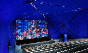 Museum Of The Moving Image: Visit for Two or Membership to Museum Of The Moving Image (Up to 49% Off). Four Options Available.