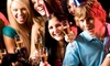 Up to 58% Off New Year's Eve Parties