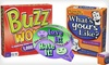 Patch Products Board Games: Patch Products Board Games (Up to 72% Off). Three Options Available. Free Returns.