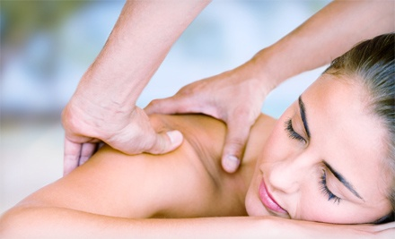 60- or 90-Minute Custom Full-Body Massage at Steele Creek Physical Therapy & Balance Center (Up to 53% Off)