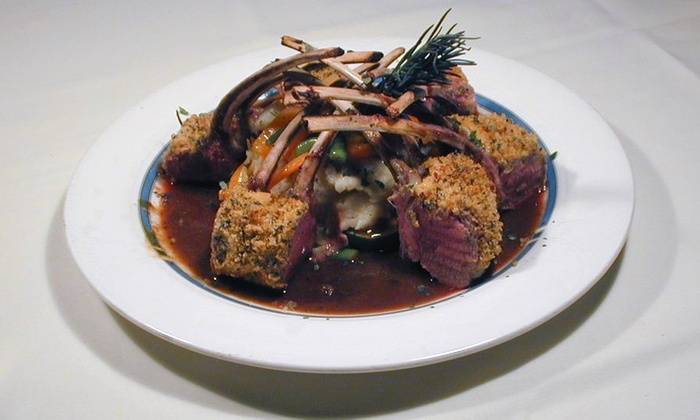 Francisco's on the River - Francisco's on the River: $21 for $40 Worth of Italian Food at Francisco's on the River