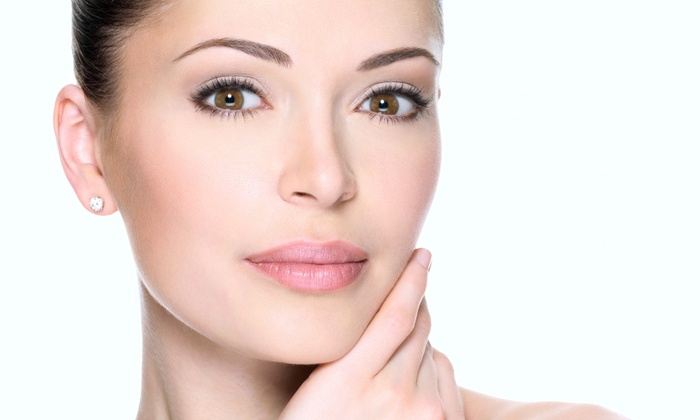 Gazelle Medical Spa and Aesthetics - McDowell Mountain Ranch: One or Three Laser Skin-Tightening Treatments at Gazelle Medical Spa and Aesthetics (Up to 69% Off)