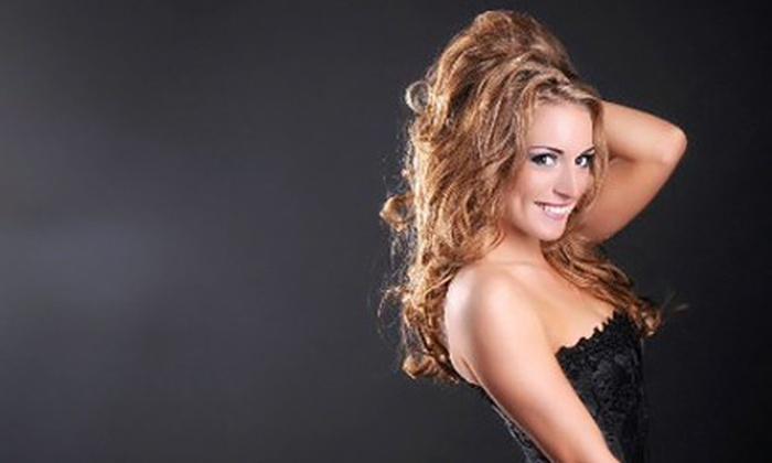 Boudoir For You - Ivey Ranch / Rancho Del Oro: $50 Toward Boudoir Photography Packages