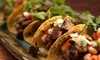 Que Rico Mexican Restaurant - North Side: 25% Cash Back at Que Rico Mexican Restaurant