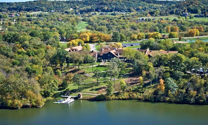 Eagle Ridge Resort & Spa - Galena, Illinois: Stay at Eagle Ridge Resort & Spa in Galena, IL. Dates Available into April.