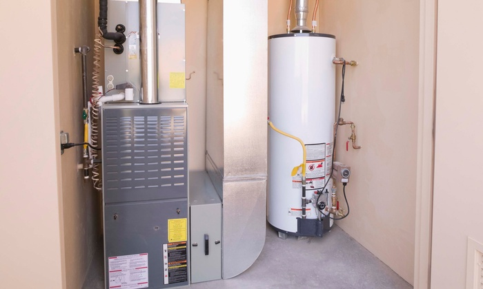 Eco Duct Cleaning - Toronto (GTA): C$49 for a Furnace- and Duct-Cleaning Package from Eco Duct Cleaning (C$267 Value)