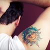 Up to 76% Off Laser Tattoo Removal at Skin Renew