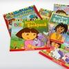 """""""Dora the Explorer"""" Book Collection"""