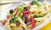 NuMeasure **DNR**: Three, Five, or Seven Days of Delivered Breakfast, Lunch, and Dinner from nuMeasure (Up to 52% Off)