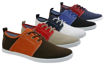 GBX Men's Soho Oxfords. Multiple Colors Available. Free Returns.