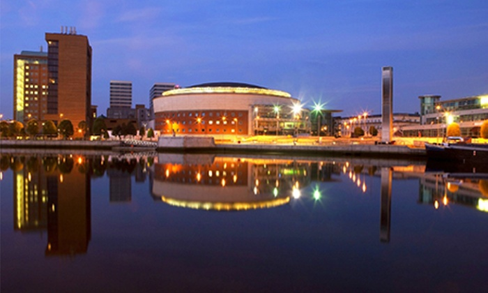 Madison's Hotel - Belfast: Belfast: 1 or 2 Night Stay With Breakfast and Dinner from £75 at Madisons