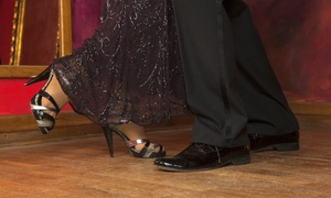 Maria Fioras Dance Downtown: $77 for $140 Worth of Salsa-Dance Classes — Maria Fioras Dance Dtudio