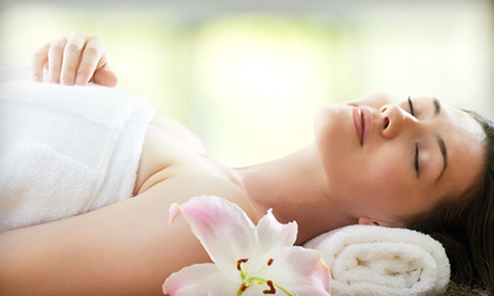 Water Lounge Spa - San Mateo: $40 Worth of Spa Services
