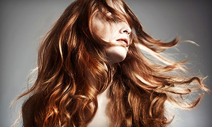 Lindsey Begue at Synergy Salon - Tallahassee: One or Two Chi Enviro Keratin Treatments from Lindsey Begue at Synergy Salon (Up to 60% Off)