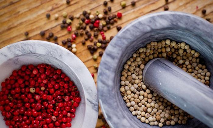 Savorx Spice Market - Spokane: $5 for $10 Worth of Fresh Spices at Savorx Spice Market