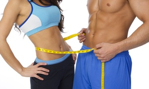 Body-By Design: One-, Three-, or Six-Visit Laser Like Lipo Package at Body-By Design (Up to 81% Off)