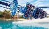 SeaWorld Orlando - Multiple Locations: 2014 Fun Card for Unlimited Admission Through December to SeaWorld Orlando or Busch Gardens Tampa (26% Off)