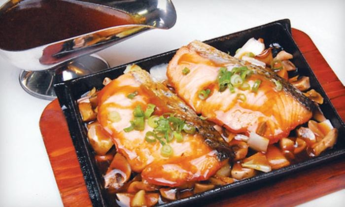 Eest Asian Bistro - Las Palmeras West: $15 Worth of Chinese Cuisine