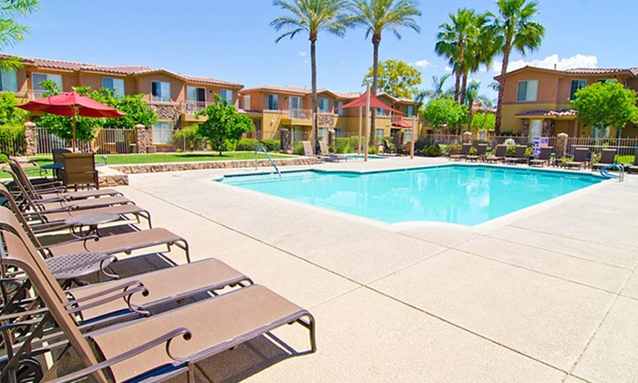 Sonoran Suites of Palm Springs - Palm Desert, CA: Stay at Sonoran Suites of Palm Springs near Palm Springs, CA