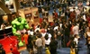 St. Louis Comic Con - America's Center & Edward Jones Dome: $55 for an Exclusive St. Louis Comic Con 2013 Wizard World Convention Package on Sunday, March 24 ($145 Value)