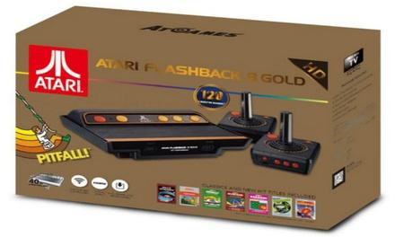 Console Atari Flashback