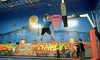 30% Off 90-Minute Jump Pass with Sky Socks at Sky Zone