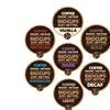 EkoCups Organic, Fair Trade Single-Serve Coffee Pods (40ct.)