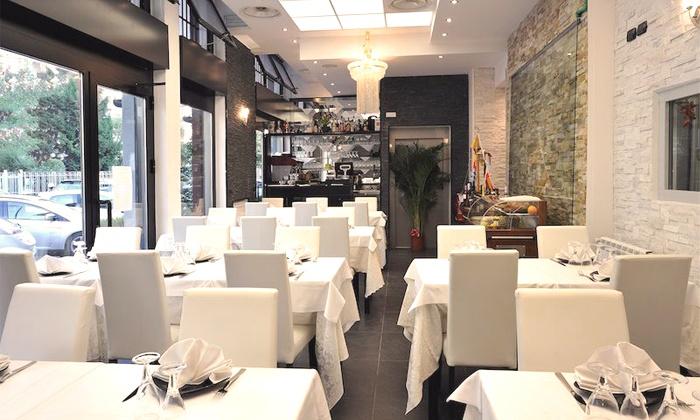 Il Castello - Il Castello: Menu di carne di 3 portate con calice o bottiglia di vino da 29,90 € in zona Città Studi