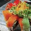 Half Off at Bagu Sushi & Thai