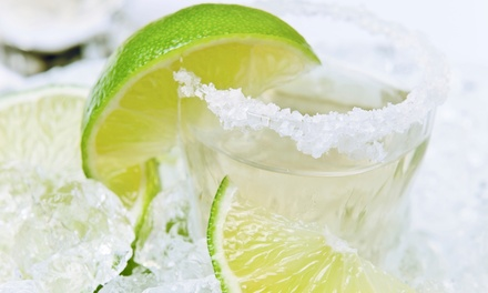 Tequila Tasting for Two or Four on June 6, 2015 at La Ristra New Mexican Kitchen (Up to 57% Off)