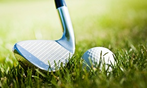 Golf Pack USA: $99 for 10 Rounds of Golf at Las Vegas Golf Courses for One Foursome from Golf Pack USA ($3,150 Value)