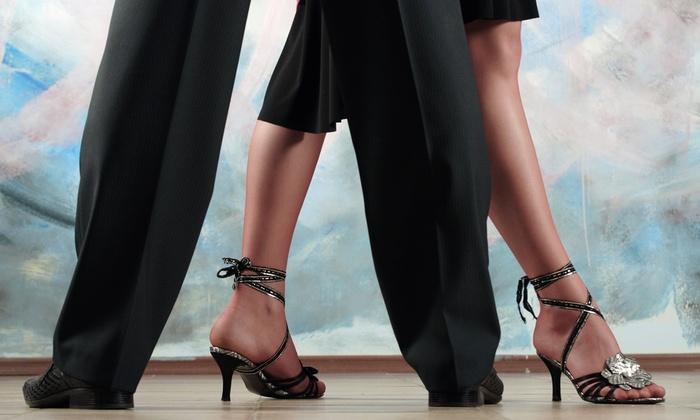 Argentine Tango Detroit - Utica: 5 or 10 Group Dance Lessons at Argentine Tango Detroit (Up to 57% Off)
